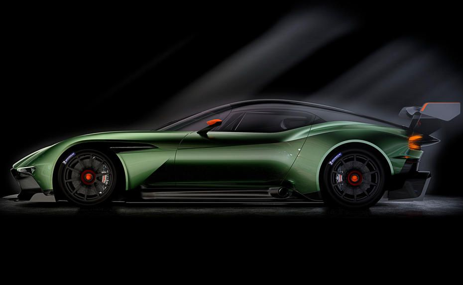Bild: Aston Martin | Cars & Concepts | Pinterest | Aston martin ...