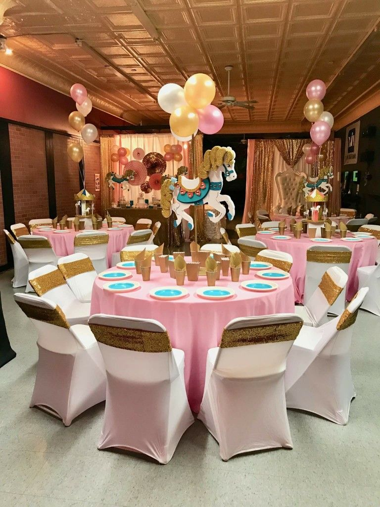 Baby Shower Places Near Me : shower, places, Themed, Shower, Juicer, Vineland, Themes,, Party, Places,