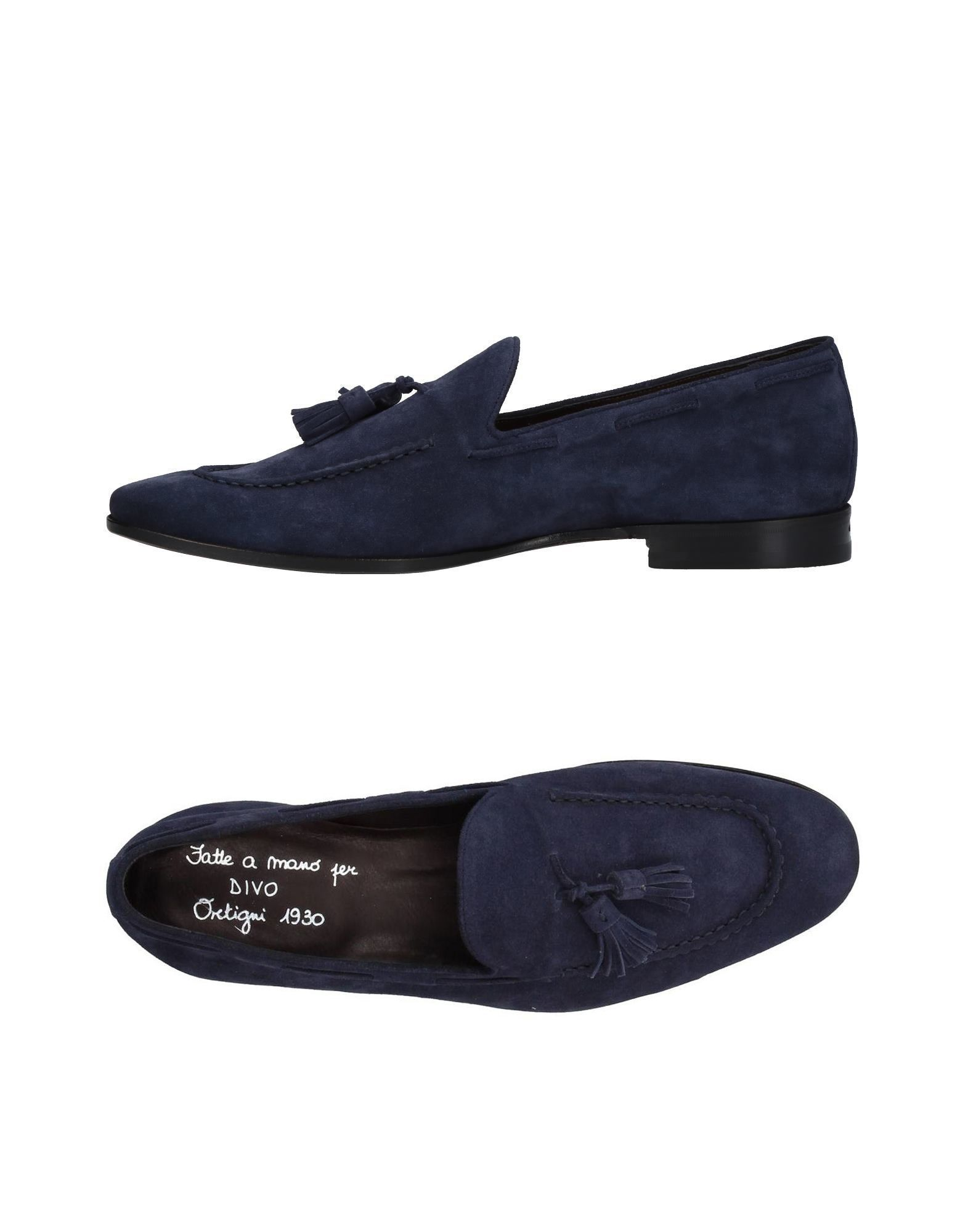 FOOTWEAR - Lace-up shoes Ortigni