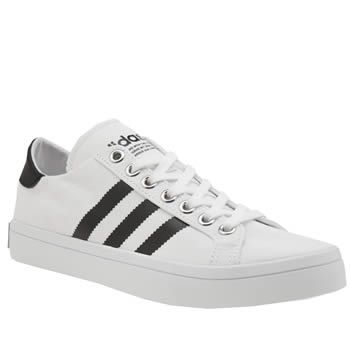 ladys trainers adidas