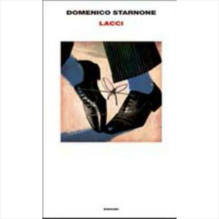 Lacci - Domenico Starnone