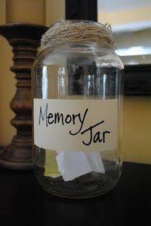 Memory Jar=Awesome