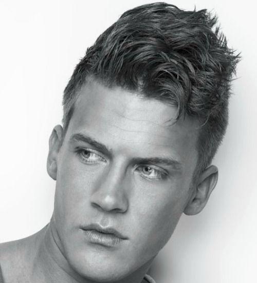 Men S Hairstyles Haircuts 80