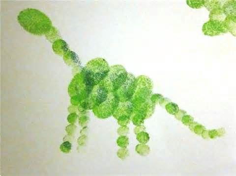 fingerprint dinosaur - Yahoo Image Search results
