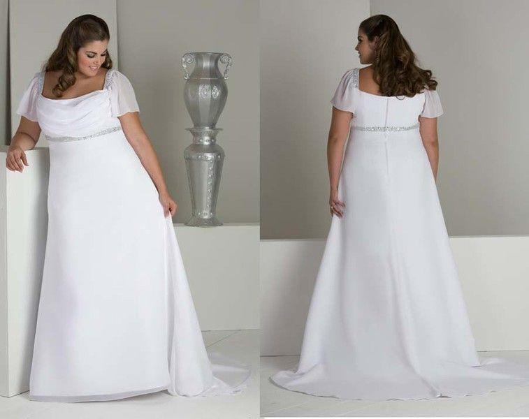Todoparanovia Com Vestidos Novia Talla Grande Vestidos De Novia Vestidos Novios