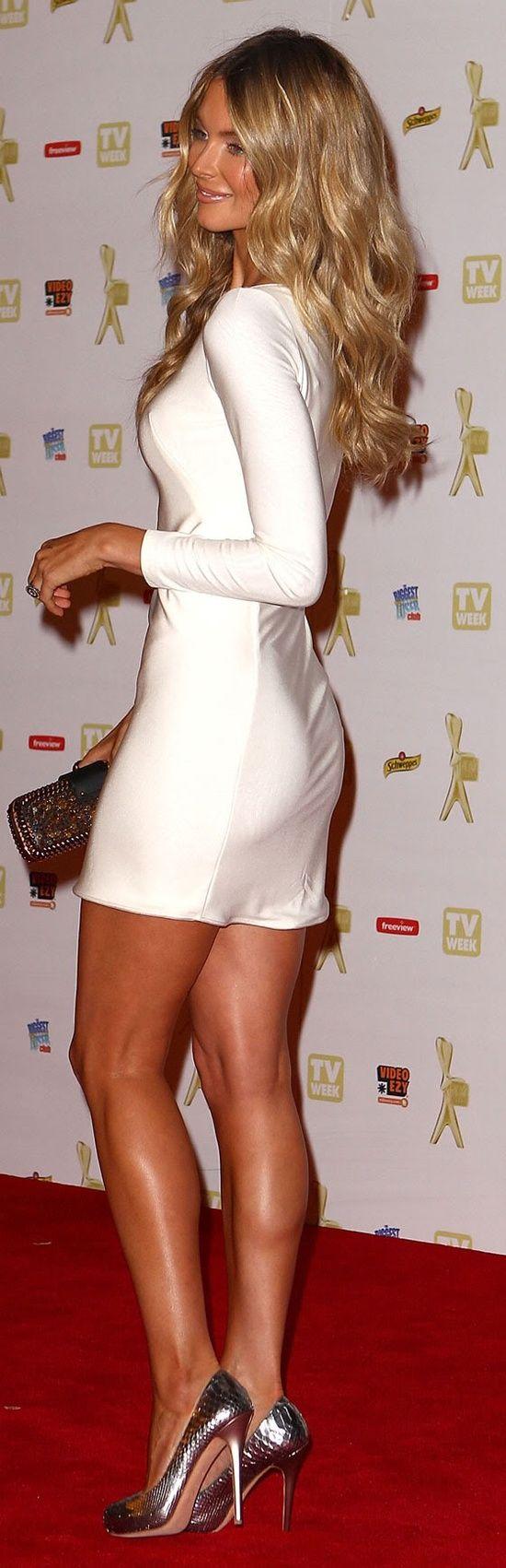 White mini dress my style pinterest fashion dresses and style