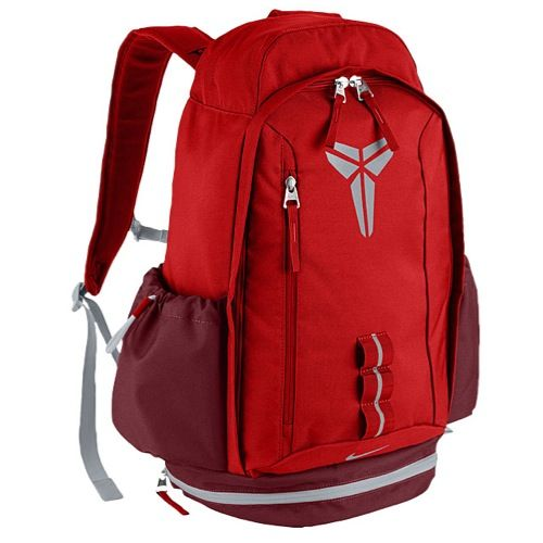 Kobe Bryant Backpack Nike   Selected Style  Bryant, Kobe   University  Red Team Red Wolf Grey 4fbbb19f16