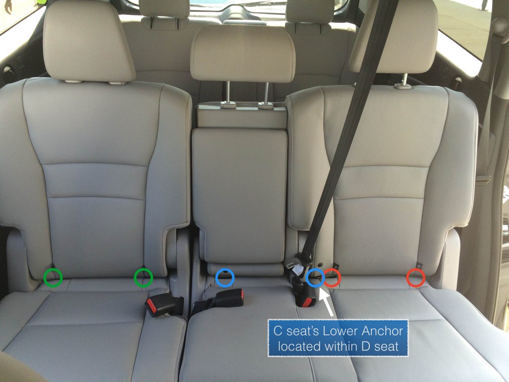 Best Vehicles For Multiple Car Seats Guide Parenting