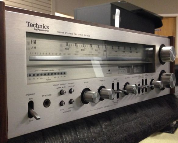 Technics Stereo Receiver Repair | Audio in 2019 | Audio