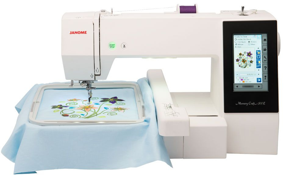 Janome America: World's Easiest Sewing, Quilting, Embroidery ... : sewing machines that quilt and embroidery - Adamdwight.com