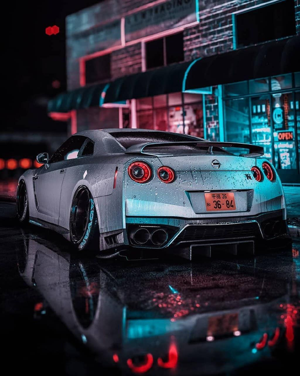"R35 GT-R on Instagram: ""Rate the photo 0-100️ write in comments� Follow:@r35_nissan_gtr_ For More� Tag️Friends, and Support⠀⠀⠀ ⠀......................... Follow…"""