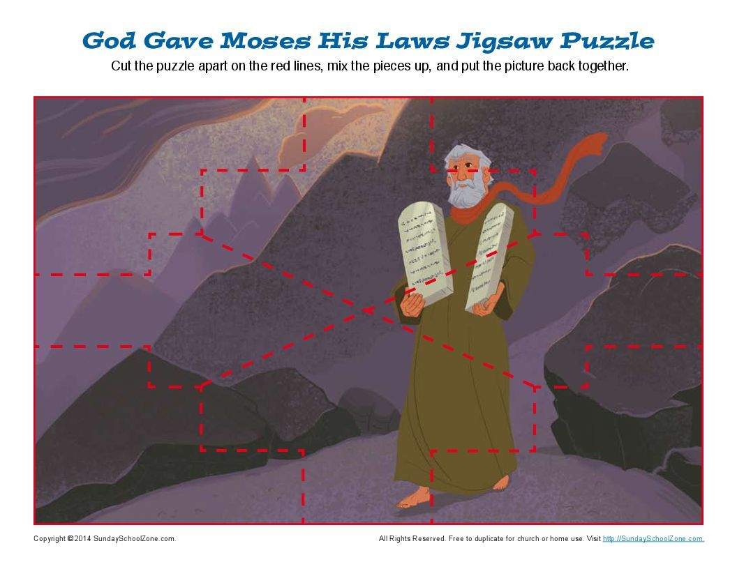 80 best bible story jigsaw puzzles images on pinterest bible