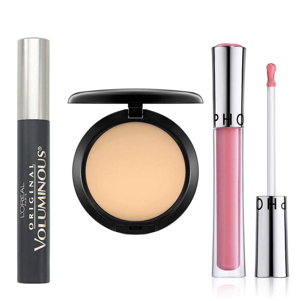 What Every Woman Should Have in Her Makeup Bag - Makeup The Beauty Authority - NewBeauty