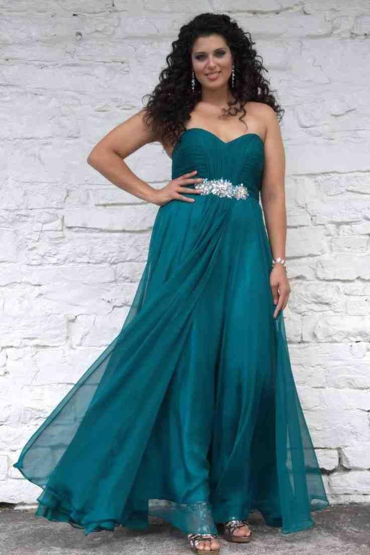 Plus Size Teal Bridesmaid Dresses | teal bridesmaid dresses ...