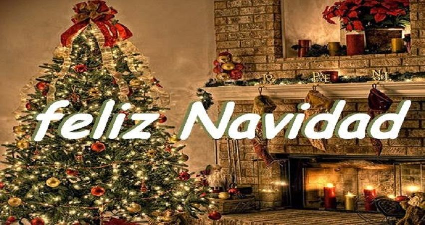 HappyNewYear2017 Merry Christmas Pics and wallpapers in Spanish ...