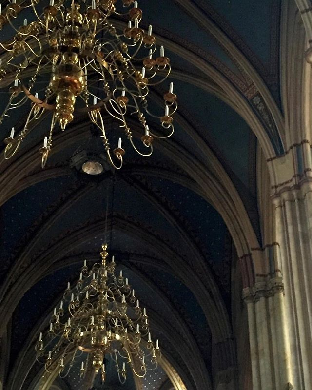 Chandeliers Another Church Photo This Is Zagreb Cathedral Croatia Photo Instagram Chandelier