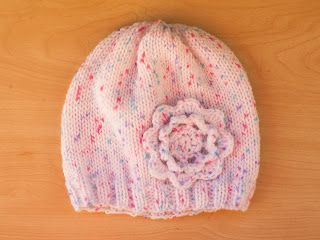 alt=knitting, free knitting pattern, hat, quick and easy, gorro, tricot, instruções passo a passo