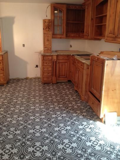Merola Tile Twenties Clic 7 3 4 In X Ceramic Floor And Wall Frc8twcl At The Home Depot Mobile