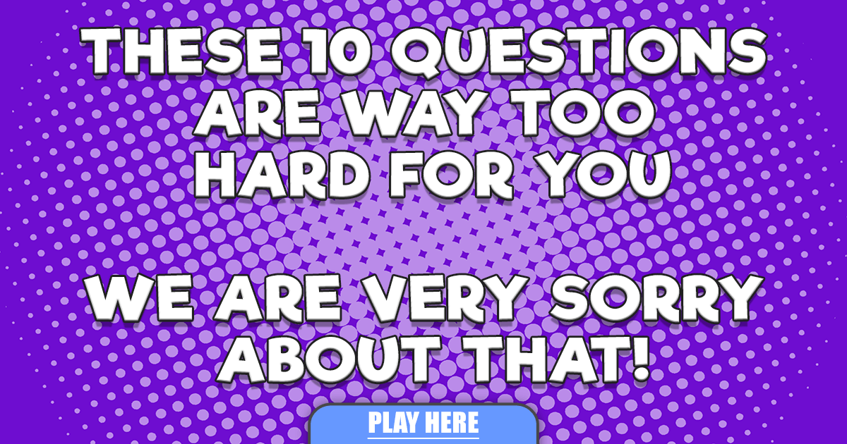 Extremely Hard Mixed Knowledge Quiz How Many Did You Answer Correctly Knowledge Quiz Hard Quiz Quiz