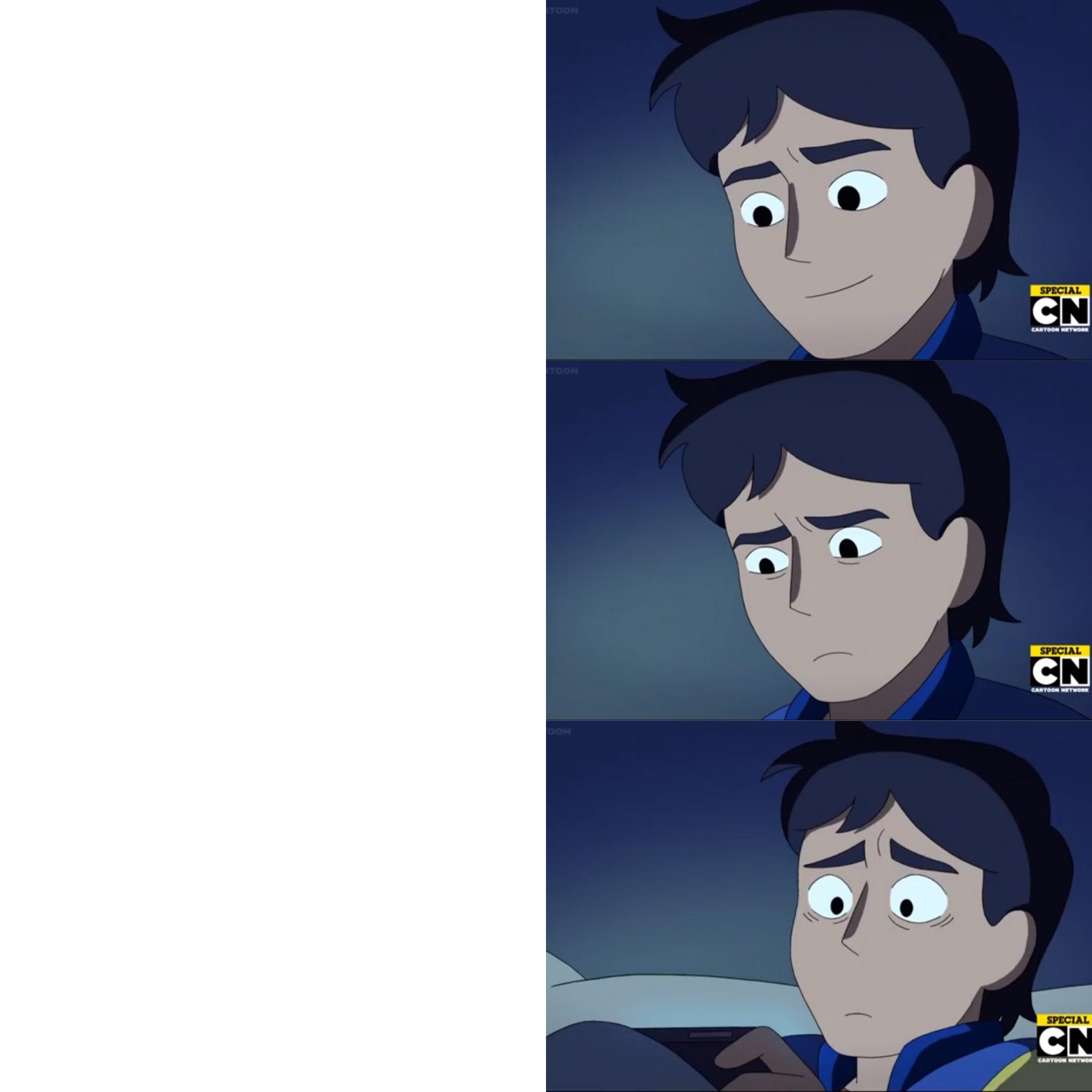 Amber Can We Make This A New Meme Template Cartoon Template Train Art Meme Template