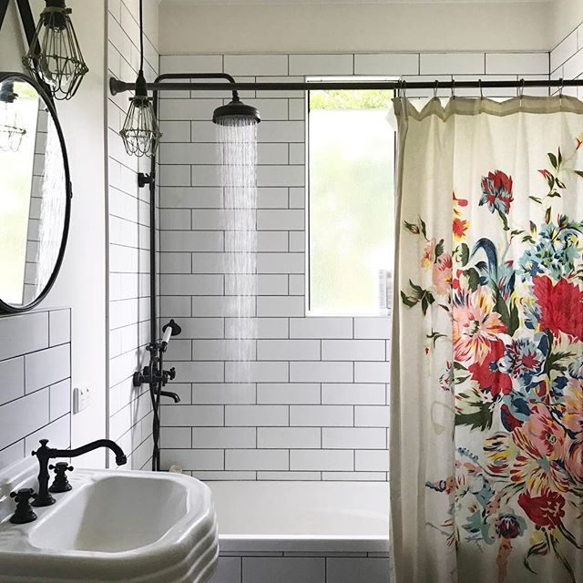 Pin By Quincy Linhart On Bathroom Pinterest Barn And House - Apartment bathroom renovation