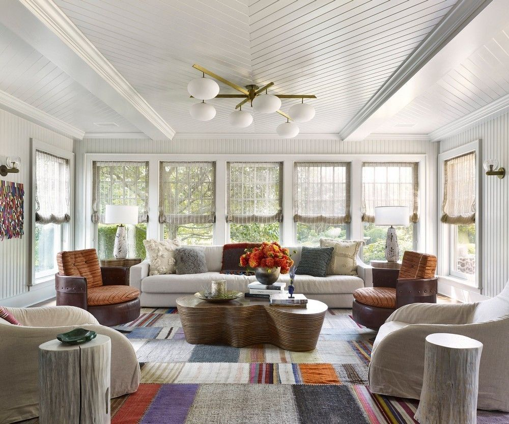 Top Interior Designers Fox Nahem Associates With Images