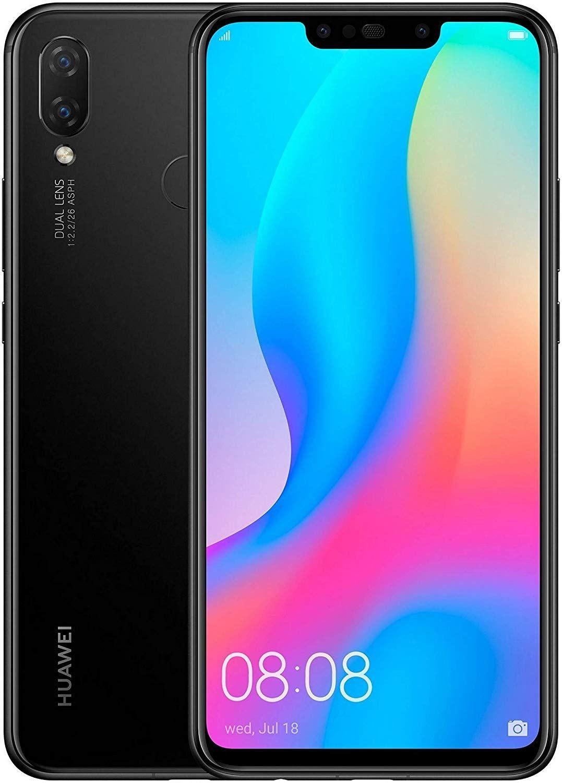 Buy Huawei Nova 3i (4GB RAM + 128GB Memory) at Amazon