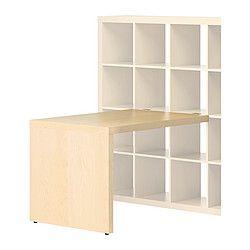 US Furniture and Home Furnishings Scrivania ikea, Idee