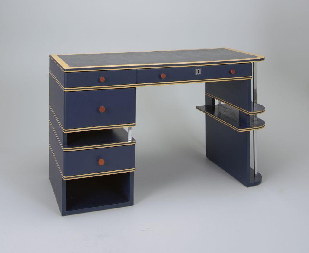blue rectilinear form composed of rectangular drawer and shelf unit rh pinterest com