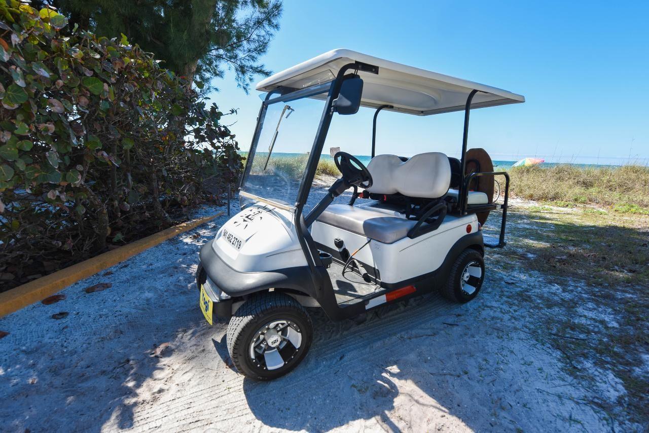 Golf cart 4 passenger ami adventure rentals golf