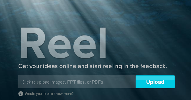 reelapp com is a free web tool that helps teachers students quickly