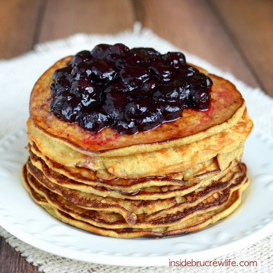 Check out skinny banana oatmeal pancakes its so easy to make skinny banana oatmeal pancakes ccuart Image collections