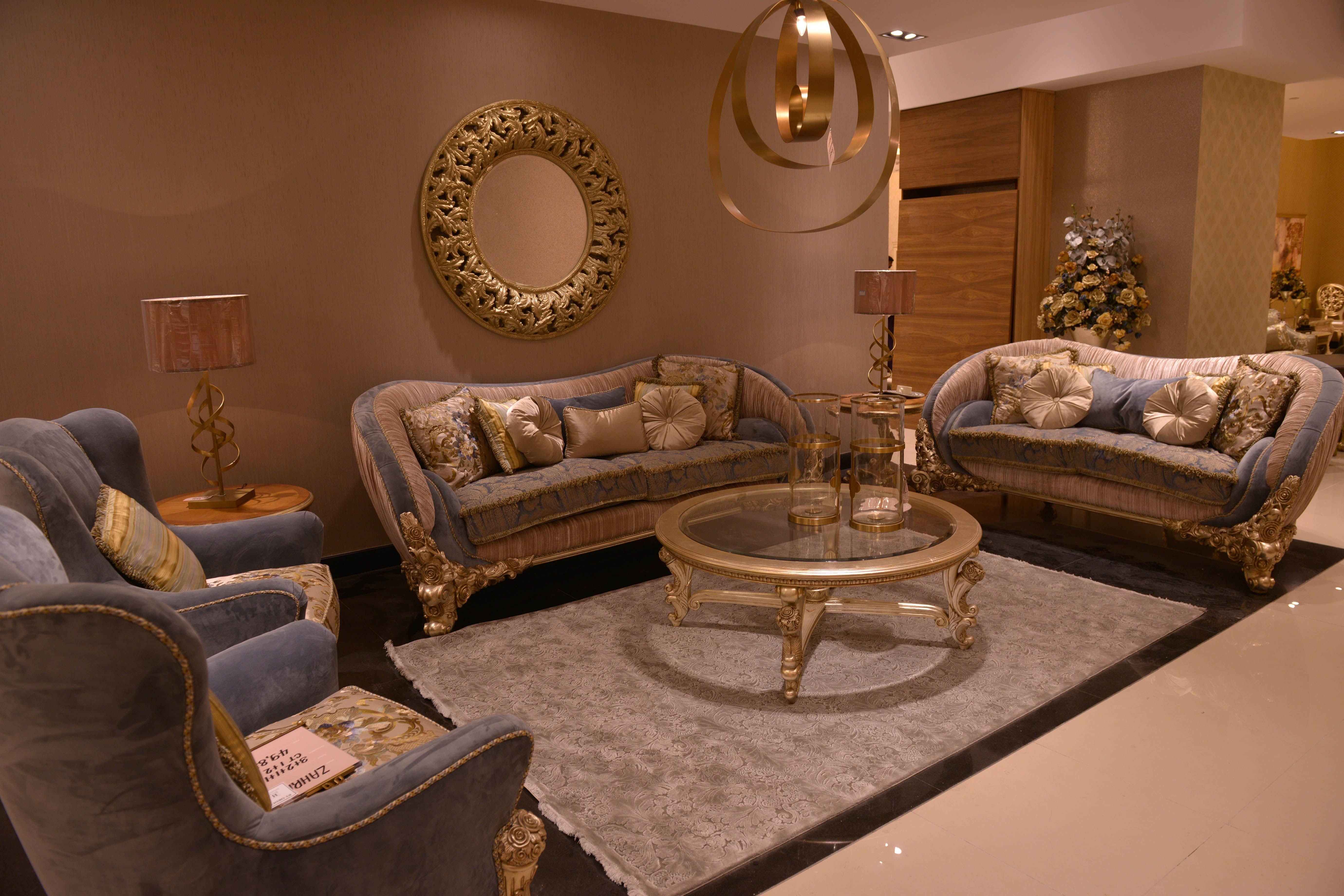 استقبال Furniture Home Home Decor