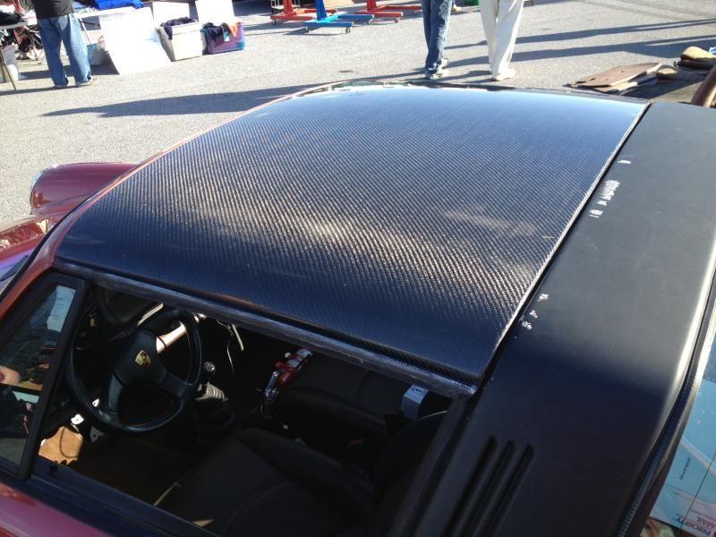 Carbon Fiber Targa Hardtops Pelican Parts Technical Bbs Carbon Fiber Carbon Porsche Carrera