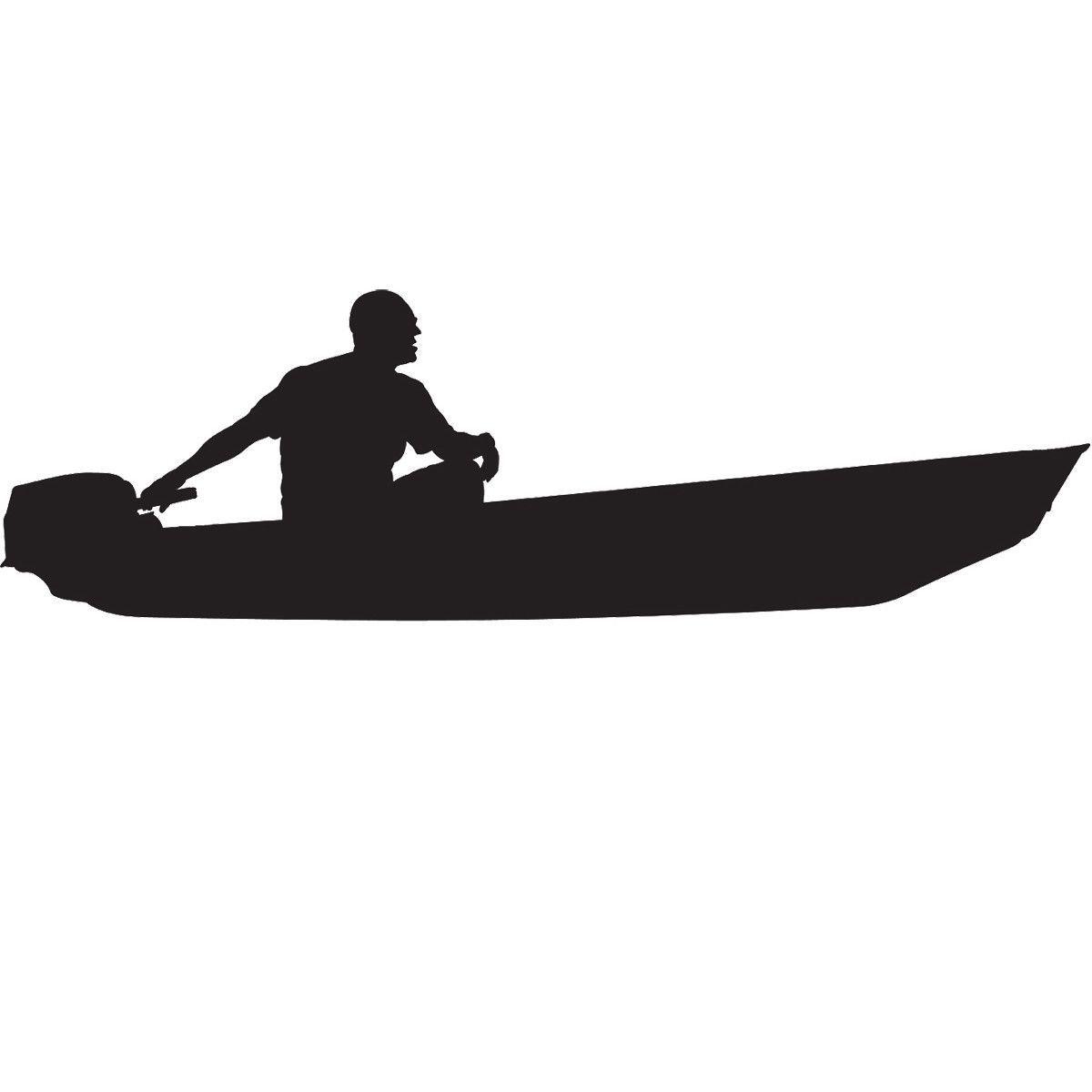 Jon boat decals vinyl graphics pinterest boat decals boat stickers e jon boat - Finestre per barche ...