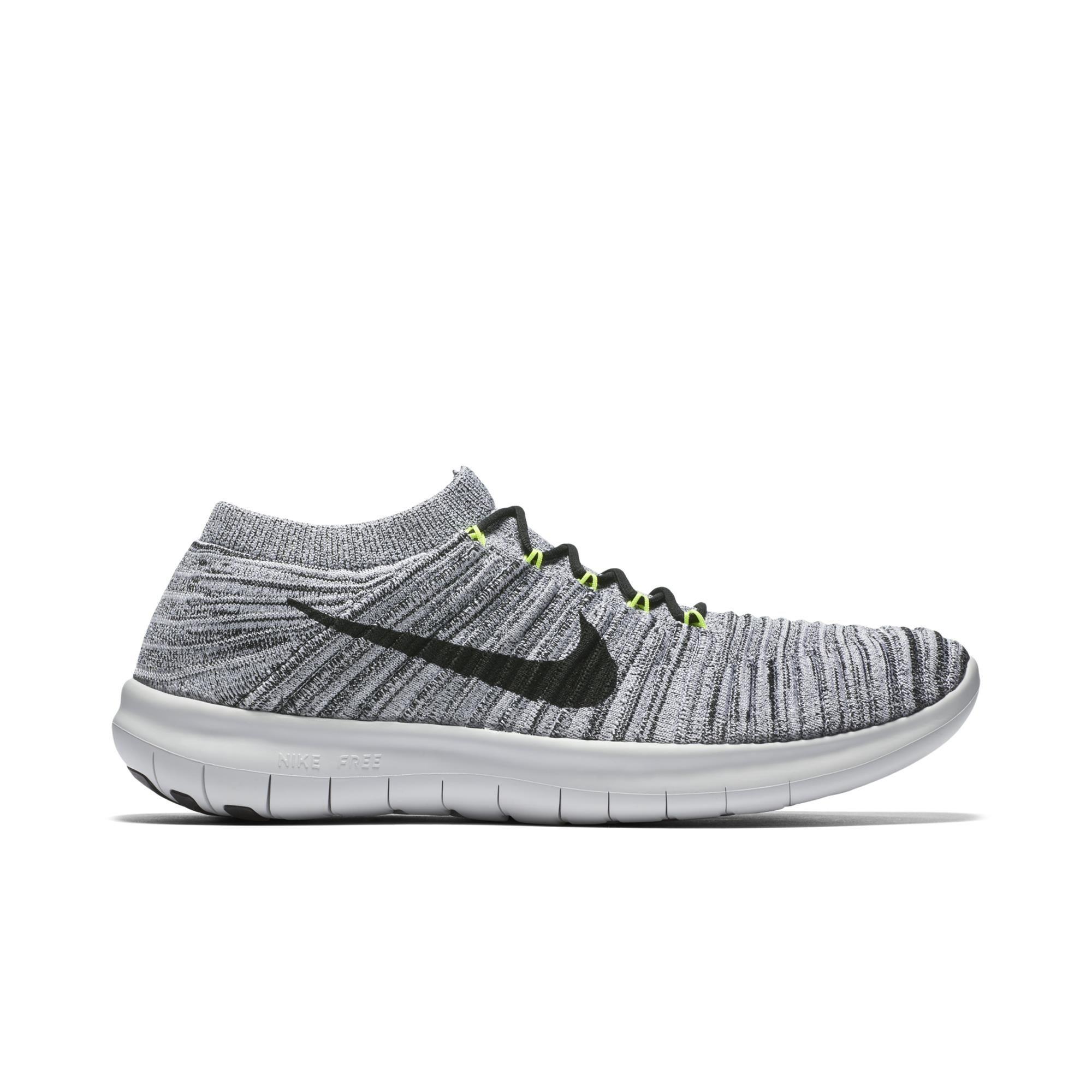 Tênis Nike Free RN Motion Flyknit Masculino | Nike. Mens ...