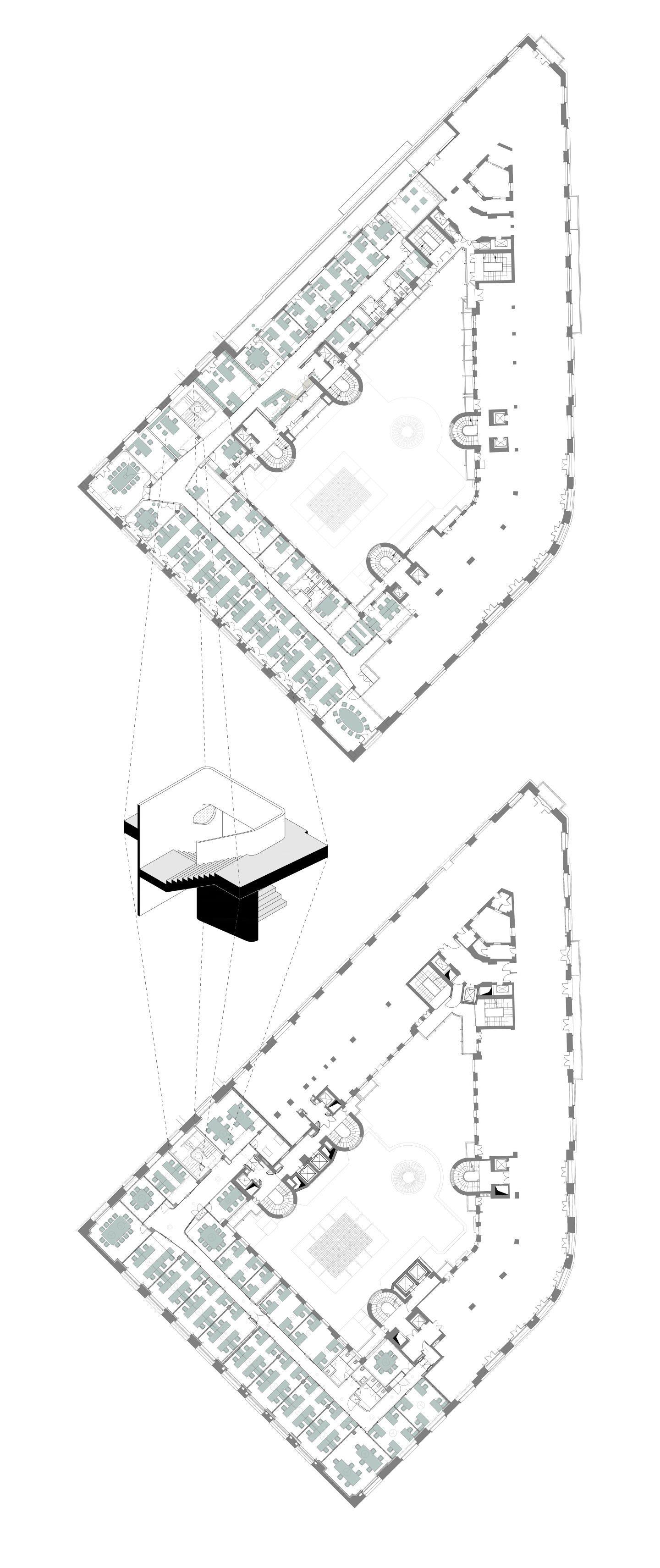 Studio Elementare Paolo Pasquini Architetti Value Lab