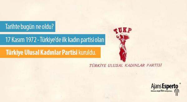 türkiye ulusal kadınlar partisi ile ilgili görsel sonucu