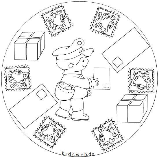 Pin de Tatizel en Ring, ring | Pinterest | Colores, Oficios y Mandalas