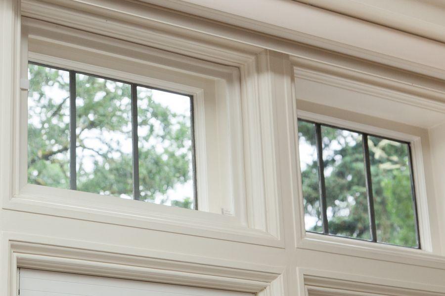 Window Insert Case Studies And Examples Interior Storm Windows
