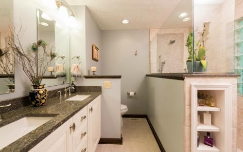 Bathroom Remodel In Indianapolis Remodeled By Caseindy Bathrooms