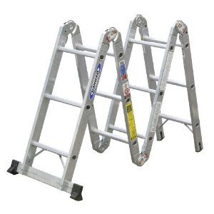 Some Ladders You May Never Have Known Existed Thanks Aaron With Images Ladder Little Giants Folding Ladder