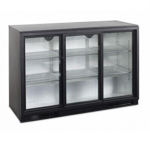 GP StorkjokkenBarkjøleskapBar kjøleskap (#BA30S-3)