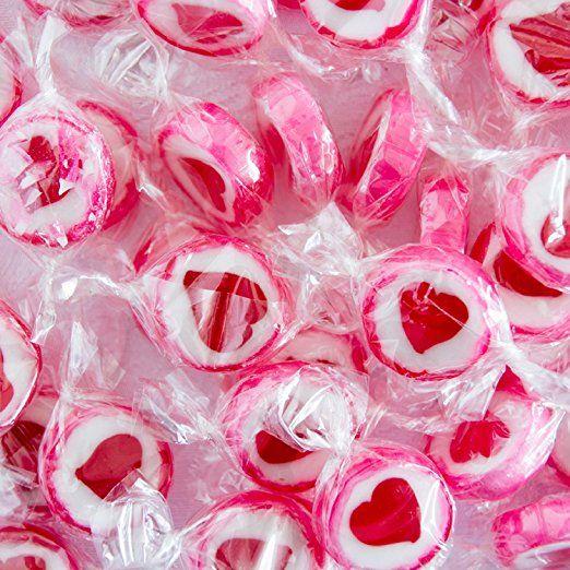 Rocks Herzbonbons Suessigkeit Rot Weiss Als Susse Tischdeko Zu Hochzeit Taufe Kommunion Oder Valentinstag 500 Diy Geschenke Hochzeit Hochzeitsgeschenk Geschenke