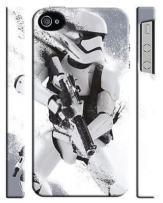 Star Wars TFA Stormtrooper iPhone 7 Cover