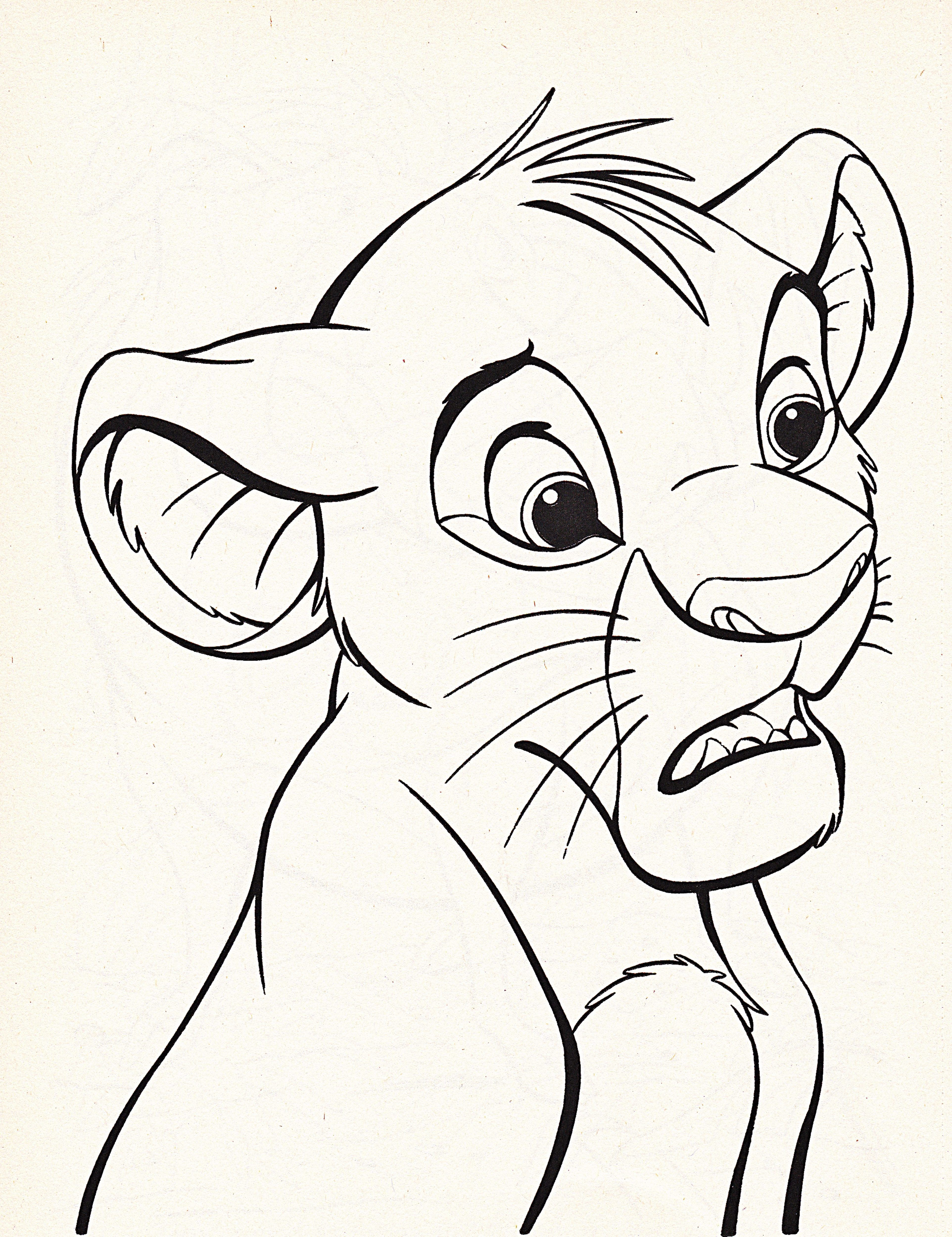 Pics Photos Walt Disney Coloring Pages To Print | coloring pages ...