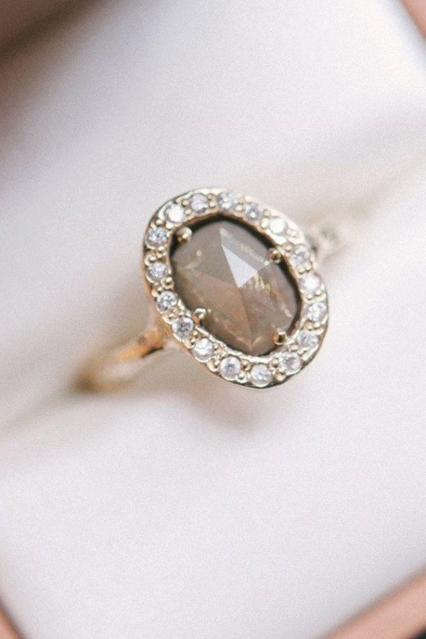 Vintage Rings Design No. 12356 | Creative Gold Vintage Ring Ideas To ...
