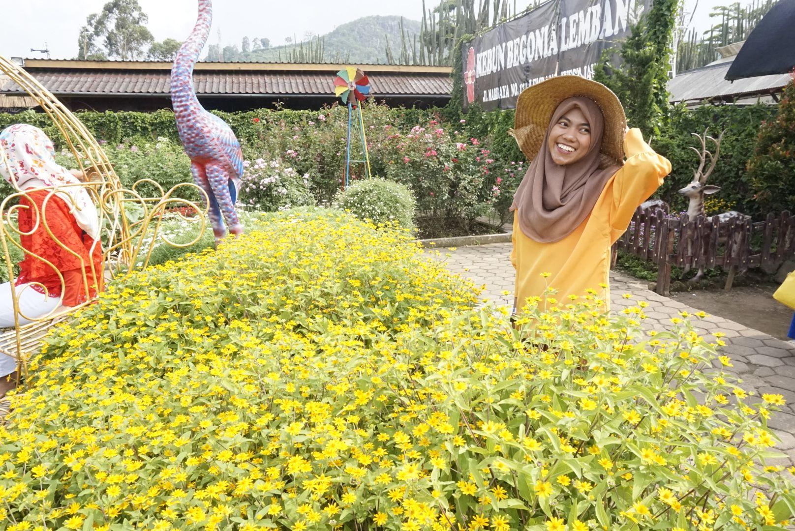 Bandung, lembang