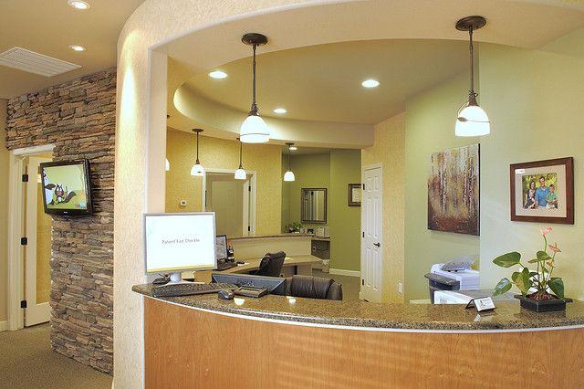 dental office front desk design front desk dental office design640