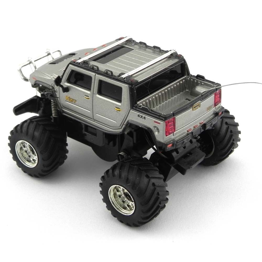 New Great Wall Mini Rc Car Off Road Humvees Cross Country Vehicle Speed Hummer Remote Control Toys Traxxas Christmas 2207 Remote Control Toys Rc Cars Hummer